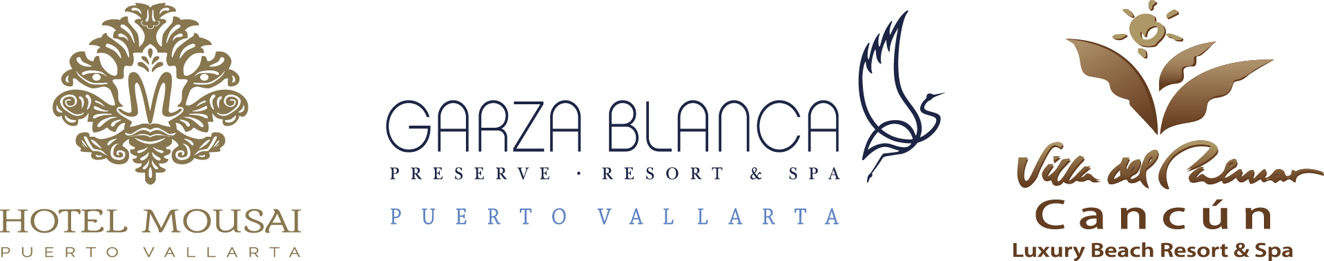 Referral Resorts Puerto Vallarta & Cancun